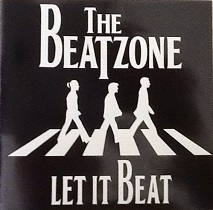 The Beatzone - Let It Beat 11 - fanzine