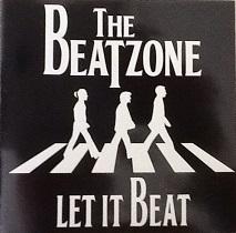 The Beatzone - Let It Beat 1 - fanzine