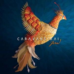 Caravanserai – Feral 11 - fanzine