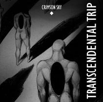 Crimson Sky – Transcendental Trip 1 - fanzine