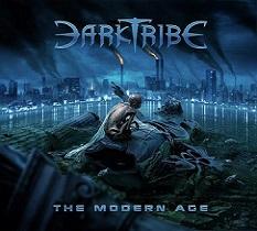 DarkTribe - The Modern Age 12 - fanzine