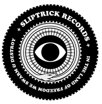 Sliptrick Records 1 - fanzine