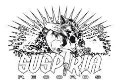 Suspiria Records 1 - fanzine
