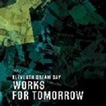Eleventh Dream Day - Works For Tomorrow 1 - fanzine