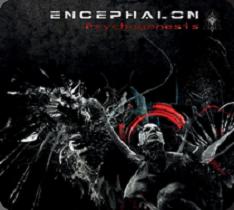 Encephalon - Psychogenesis 6 - fanzine