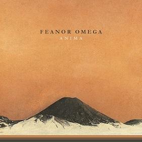 Feanor Omega - Anima 4 - fanzine