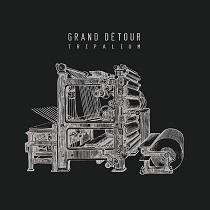 Grand Detour – Tripalium 1 - fanzine
