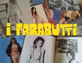 I Farabutti - A Scopo Di Libidine 1 - fanzine