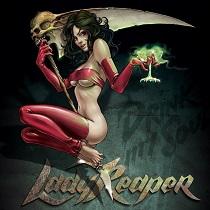Lady Reaper - Lady Reaper 6 - fanzine