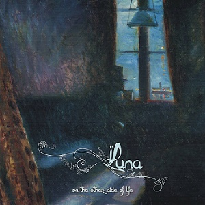 Luna - On the Other Side of Life 1 - fanzine