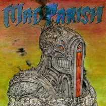 Mad Parish - Procession 12 - fanzine