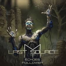 My Last Solace - Echoes Follower 11 - fanzine
