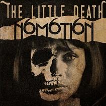 Nomotion – Little Death 8 - fanzine