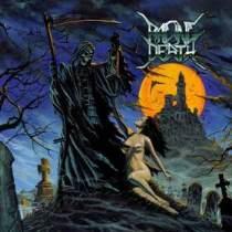 Raging Death - Raging Death 1 - fanzine