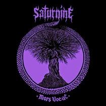 Saturnine – Mors Vocat 1 - fanzine