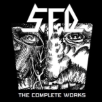S.F.D. - The Complete Works 1 - fanzine