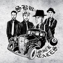 Sick Boys Revue - Sick Tales 1 - fanzine