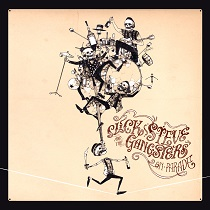 Slick Steve & The Gangsters - On Parade 1 - fanzine