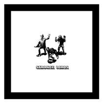 Strange Lords - Strange Lords 1 - fanzine