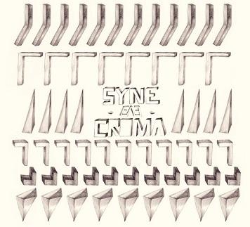 Syne - Croma 1 - fanzine