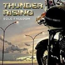 Thunder Rising - Sole Freedom 12 - fanzine