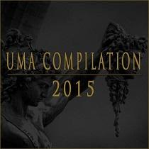 VV.AA. - UMA Compilation 2015 1 - fanzine