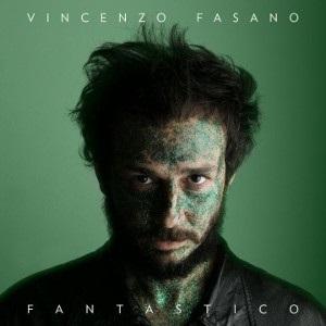 Vincenzo Fasano – Fantastico 1 - fanzine