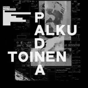 Padna – Alku Toinen 1 - fanzine