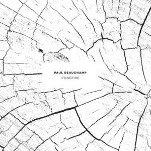 Paul Beauchamp – Pondfire 2 - fanzine