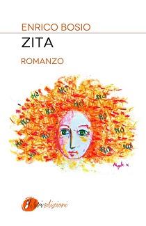 Enrico Bosio - Zita 1 - fanzine