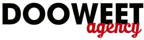 logo dooweet agency