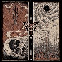 Blaze Of Perdition - Near Death Revelations 1 - fanzine