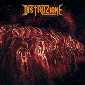 Distruzione - Distruzione 8 - fanzine