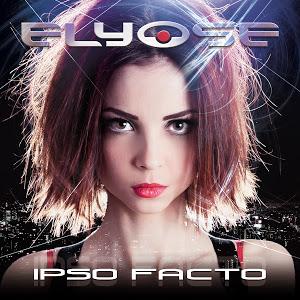 Elyose - Ipso Facto 2 - fanzine