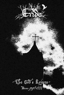 Ende - The God's Reject 1 - fanzine