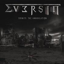 Eversin - Trinity: The Annihilation 9 - fanzine
