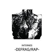 Internos – Defrag / Rap 8 - fanzine