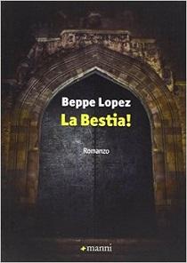 Beppe Lopez – La Bestia 1 - fanzine