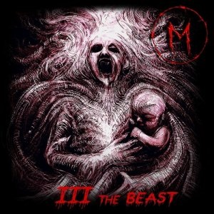 Madness Of Sorrow - III: The Beast 6 - fanzine