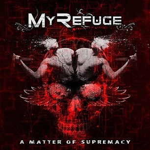 My Refuge - A Matter of Supremacy 9 - fanzine