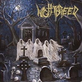 Nightbreed - Nightbreed 1 - fanzine