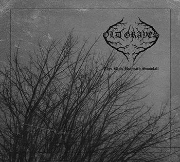 Old Graves - This Ruin Beneath Snowfall 4 - fanzine