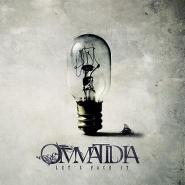 Ommatidia – Let's Face It 1 - fanzine