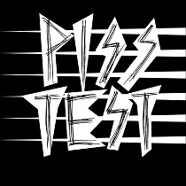Piss Test – Piss Test Ep 2 3 - fanzine