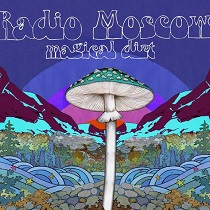 Radio Moscow - Magical Dirt 1 - fanzine