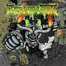 Reanimator - Horns Up 1 - fanzine