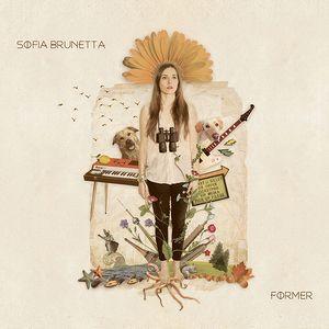 Sofia Brunetta – Former 1 - fanzine