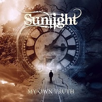 Sunlight - My Own Truth 1 - fanzine