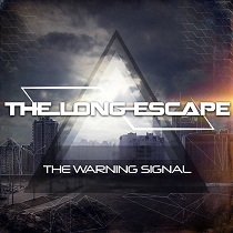 The Long Escape - The Warning Signal 1 - fanzine