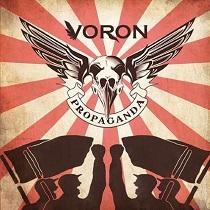 Voron - Propaganda 1 - fanzine